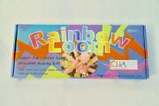 Rainbow Loom Kit Brand New Factory Sealed - Not A Dup