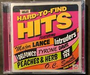 Hard To Find Hits - Time Life Double Cd