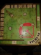 1932 Lou Gehrig Official Plaball Board Game By Christy Walsh