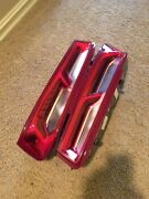 Camaro New Taillights Lh Rh Pair Oe Oem Assembly 2016 2017 2018 Chevy Tail Light