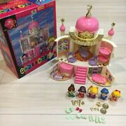 Bandai Sailor Moon R Moon Castle Vintage Rare Toy Free Shipping From Japan