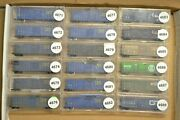 N Scale Mdc Roundhouse Cars Sold Individually Gw Golden West Gt Clc Sou Mdandw Bcr