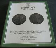 Gold Nobles Pinchbeck Hoard Silver From Hollandia Wreck + 1989 Christieand039s