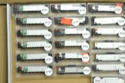 N Scale Cars Sold Individually, Kato And Athearn Coal Beth Gons Up Bn Bnsf Pacif