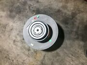 Tb Woods 8833-200 Variable Speed Sheave Pulley 0.875 12.600 Pd 1 Grv