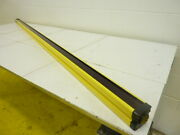 Banner Engineering Long Range Light Curtain Msxlhde7212y Used 43159