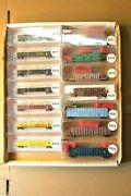 N Scale Cars Sold Individually Gondolas Csx Sp Sps It Cnw Penn Central Ejande