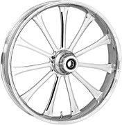 Rc Components Exile Non Abs 23 Front Wheel 08-13 Harley Touring Flhx Flhr Fltr