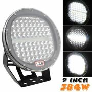 Offroad Led Work Light Bar For Suv Atv Truck Car Lamp Boat 378w Accessories Tool