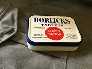 British / Commonwealth Ww2 Ration Tins - Re-enacting - D-day