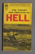 1971 The Theory And Practice Of Hell Eugen Kogan Vg- 3.5 8th Berkley Paperback