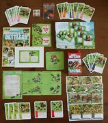 Imperial Settlers Board Game Promo Mini Expansion Portal Games New Unused