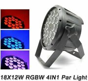 Led Dmx Stage Light Par Equipments For Dj Club Party Event Lighting Device Tools