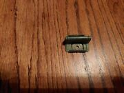 Vintage 1972 Ford Ranchero Bed Rail Clips
