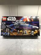 Lego Star Wars 75149 Resistance X-wing Fighter Misb