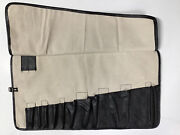 Jaguar Xk140 Xk150 Tool Roll /the Best On The Market W/correct Buckle Too