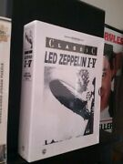 Guitar Tab Classic Led Zeppelin I-v Box-set By Led Zeppelin New Sealed From 90's