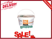 Jt Eaton Peanut Butter Bait Block For Mice And Rats Lawn Insect Control New