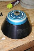 Dupont Sorvall Instruments Gsa 6-place Centrifuge Rotor 13000rpm