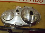 Harley-davidson Xl Primary / Chain Case Cover / Chrome C25430-89