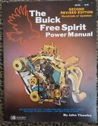 The Buick Free Spirit Power Manual By John Thawley 2nd Revised Edition