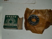 Nos 909002 Bearing By Green - For Chevrolet Front Inner Bearing 1925-1940