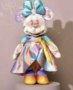 Minnie Mouse The Main Attraction Its A Small World April Plush