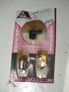 Nos Ampco Tune Up Kit-rotor-point Condensor-tk222mv- Buick 1968 Chevy 1962-1968