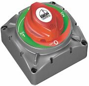 Actuant-marinco Bep 721 Heavy-duty Battery Selector Switch Boat Marine 350/500a