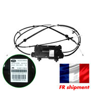 Discovery 4 Frein Andagrave Main Parking Brake Actuator Pour Land Rover Range Sport