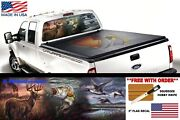 Deer Hunting Duck Bass Fishing Rear Window Graphic Decal Sticker Truck Perf Suv