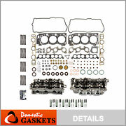 Left And Right Cylinder Head Bolts Head Gasket Set Fit 95-04 Toyota 3.4 5vzfe Dohc