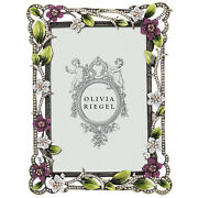 Olivia Riegel And039sophieand039 4x6 Frame Factory New
