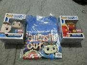 Marvel Collector Corp Mr Fantastic 571 And Human Torch 572 And Tshirt