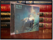 Wasteland Baby ✎signed♫ By Hozier Brand New Sealed Cd With Autographed Booklet