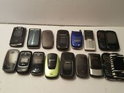 Vintage Phones Lot All Tested And Working