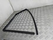 Vauxhall Zafira A Mk1 2004 Door Frame Window Guide Channel Rubber R/h Front