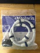 Polaris Pool Cleaner Parts Complete With Scrubber And Hose Clamps For 180 280 380