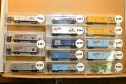 N Scale Cars Sold Individually, Micro-trains Pepsi Series Cars