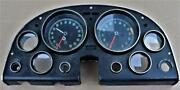 1967 Corvette Mint Speed Warning Dash Cluster With Buzzer 67