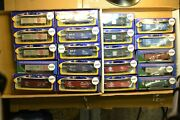 N Scale Cars Sold Individually Not Exact Rail Misc Box Cars Up Rfp Sf Gt Cp Wp