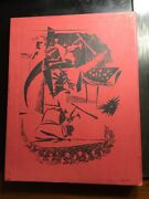 A Los Toros Picasso 4 Original Lithos Of Which 1 Is In 24 Color 1961