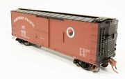 Rapido 1/87 Ho Northern Pacific 40' Boxcar 1945 Small Nomad Rd. 12348 Fs 130017