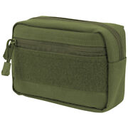 Condor Compact Utility Pouch Outdoor Security Hiking Tactical Police Olive Drab