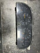 1996 Nissan Altima Speedometer Mileage Unknown Pictures What You Receive