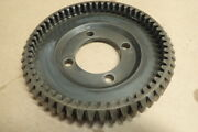 Continental Io-360 Cb6b Rear 337 Cessna Skymaster Engine Timing Gear Cam 632477