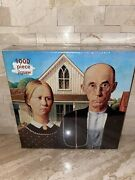 American Gothic Grant Wood 1000 Piece Jigsaw Puzzle