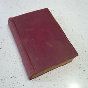 1831 The Scottish Chiefs By Jane Porter Hardcover Missing Pages And Wear