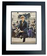 Eddie Redmayne Signed Fantastic Beasts And Where To Find Them 8x10 Photo Framed