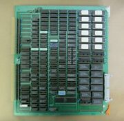 Kevex Circuit Board 0100-2403-a, Modified 1100-0211 Fr Kevex 8000 X-ray Computer